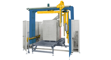 Special Custom Packaging Line