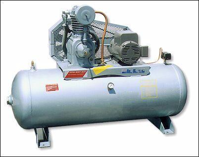 a. 10HP Air Compressor