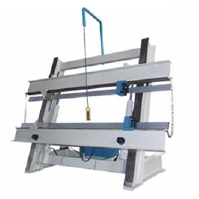 5' X 10' Hydraulic Assembly Press