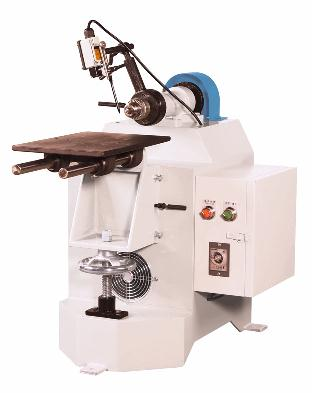 Semi Auto Screw Machine