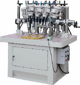 Custom Universal Boring - Drilling
