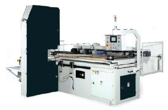 "78"" Automatic Copy Band Saw"