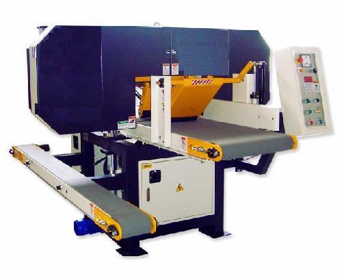 "24"" X 10"" Hor. Band Resaw"