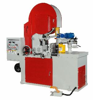 "28"" Band Resaw with Power Feeder"