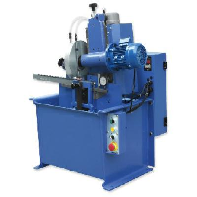 Auto Band Saw Blade Face Grinder / Sharpener