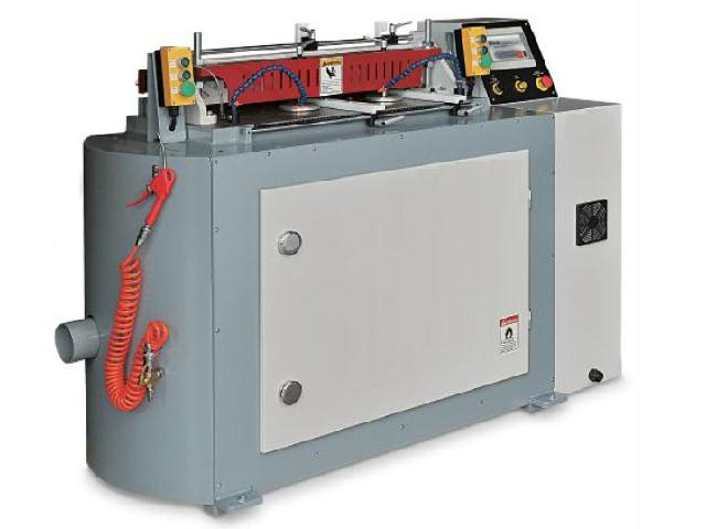 CNC Dovetail Machine (3 Types Dovetails)