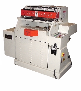 "1 Bit 19"" Auto Dovetail Machine"