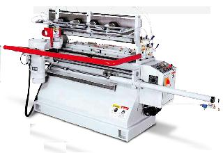 "1 Bit 36"" Auto Dovetail Machine"