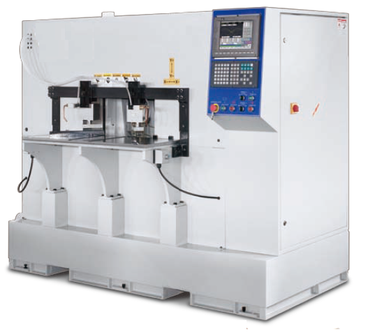 CNC Miter - Mortise / Tenoner Machine