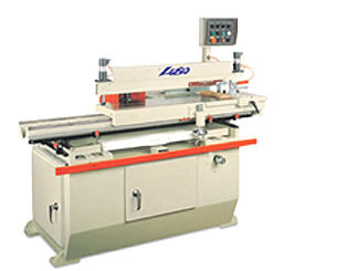 "55"" SLIDING TABLE SHAPER"