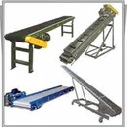 Custom Design Power Conveyor