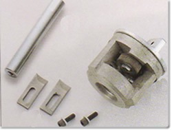 Cutter Head for DM-77 (Each Size)