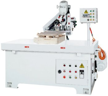 "36"" Copy Profile Sander"