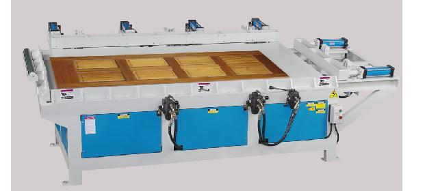 4' x 8' Assembly Press