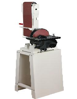 "6"" Belt and 9"" Disc Sander"