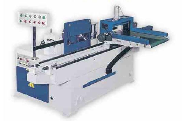 Finger Jointer Shaper / Tenoner Auto