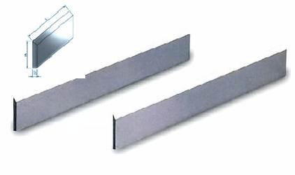 "Extra Set 6"" Jointer Blade"