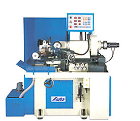 Auto Circle Saw Blade Face Grinder