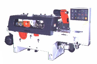 "6"" x 4"" Two Side Moulder Planer"