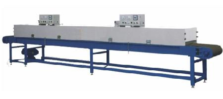 2' Heating Conveyor