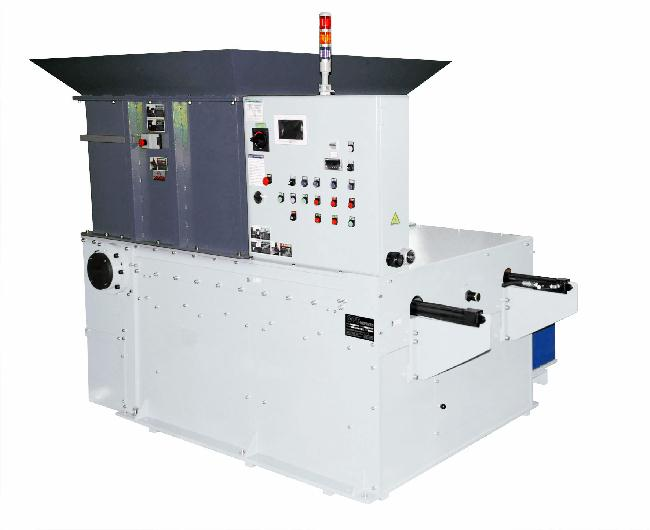 "25"" x 35"" 30 HP Vertical Wood Grinder / Crusher"