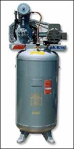 5HP Air Compressor