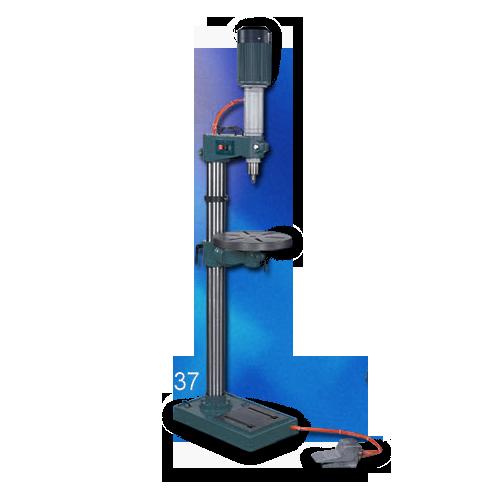 1 Head Vertical Pneumatic Boring - Drilling