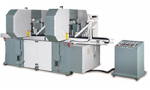 "Twin Heads 12"" X 12"" Hor. Band Resaw"