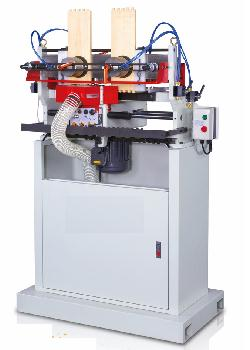 "59"" Manual Dovetail Machine"