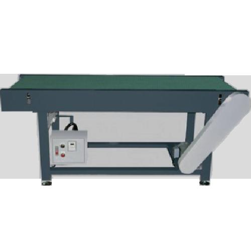 4' W x 8' L Power Conveyor