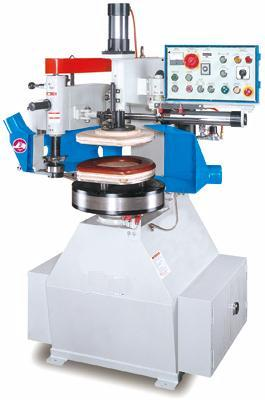 Center Drilling Unit