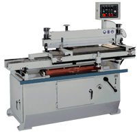 "55"" Manual Slide Raised Panel Door Shaper"