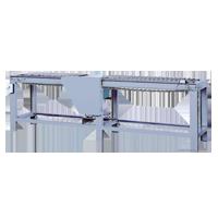 "12"" Glue Spreader Conveyor"