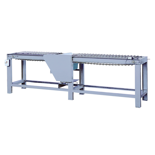 "12"" Glue Spreader Conveyor"