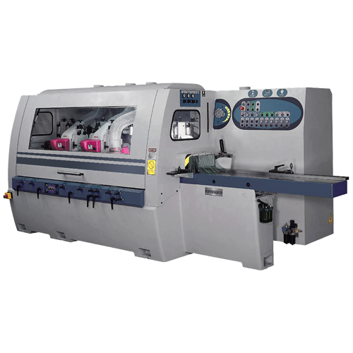"9"" 8 Spindle Super Duty Moulder"