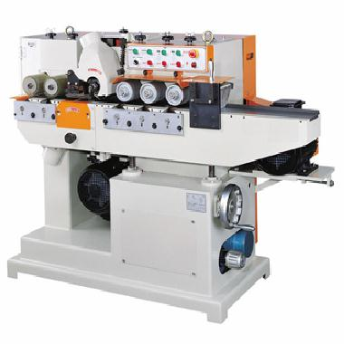 Multiple Slot / Loover Making Machine