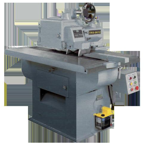 rip saw machine