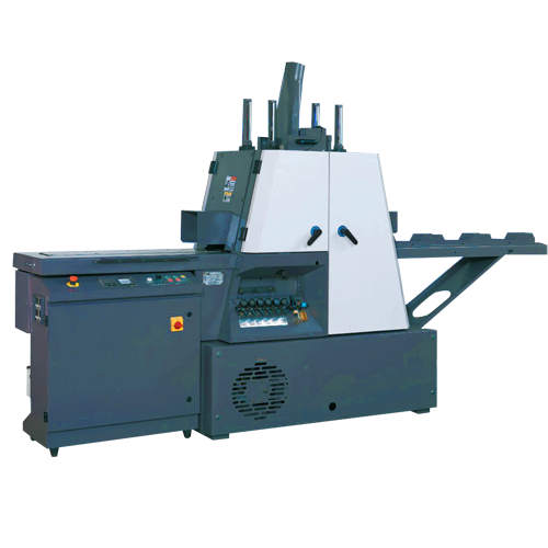 Multiple Slice Thin Rip Frame Saw